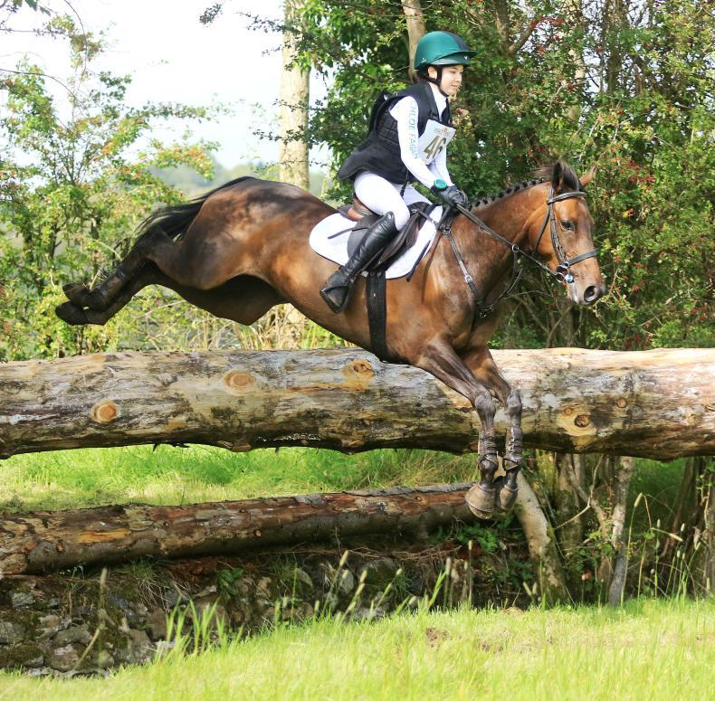 EVENTING: Celebrations for Fagan