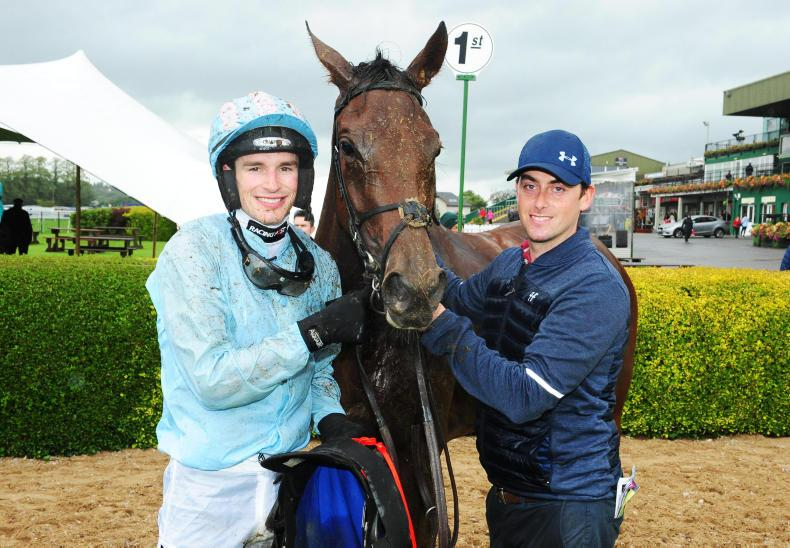 FRANCE: Auteuil winner for Emmet and Danny Mullins