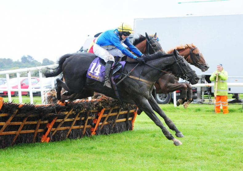 WEXFORD SATURDAY PREVIEW: Trenchtown can go one better