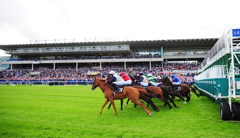 DONN McCLEAN: Doncaster clash is not ideal