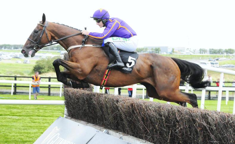 LISTOWEL SUNDAY PREVIEW: Brave is ready for the challenge