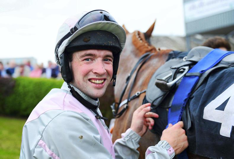 Moore appointed as stable jockey for Cromwell
