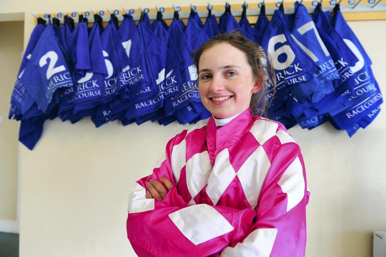 NAVAN SATURDAY: Day of firsts for apprentices