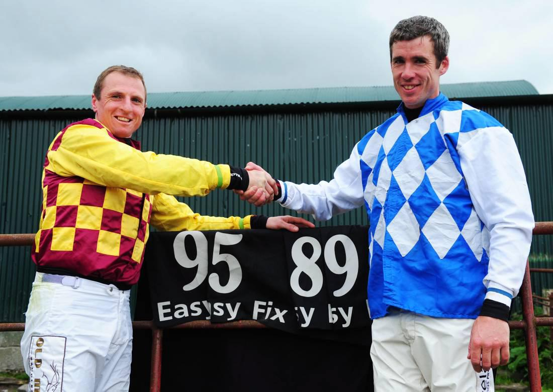 Codd/O'Connor title duel thrills all