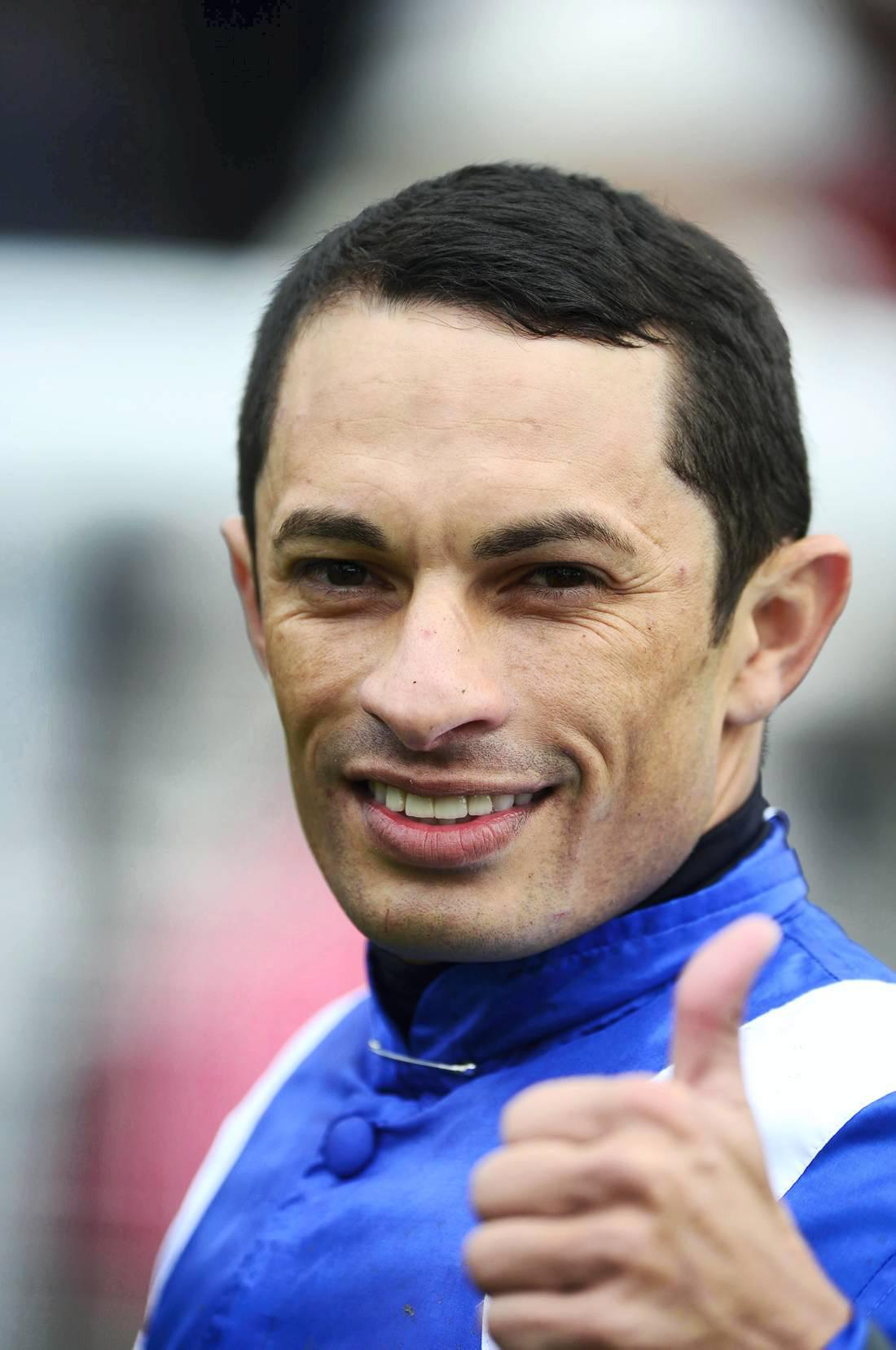 UAE: De Sousa on a hot streak