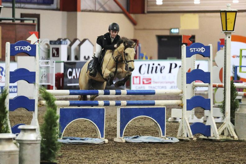 AROUND THE COUNTRY: Cavan gears up for Indoor Championships