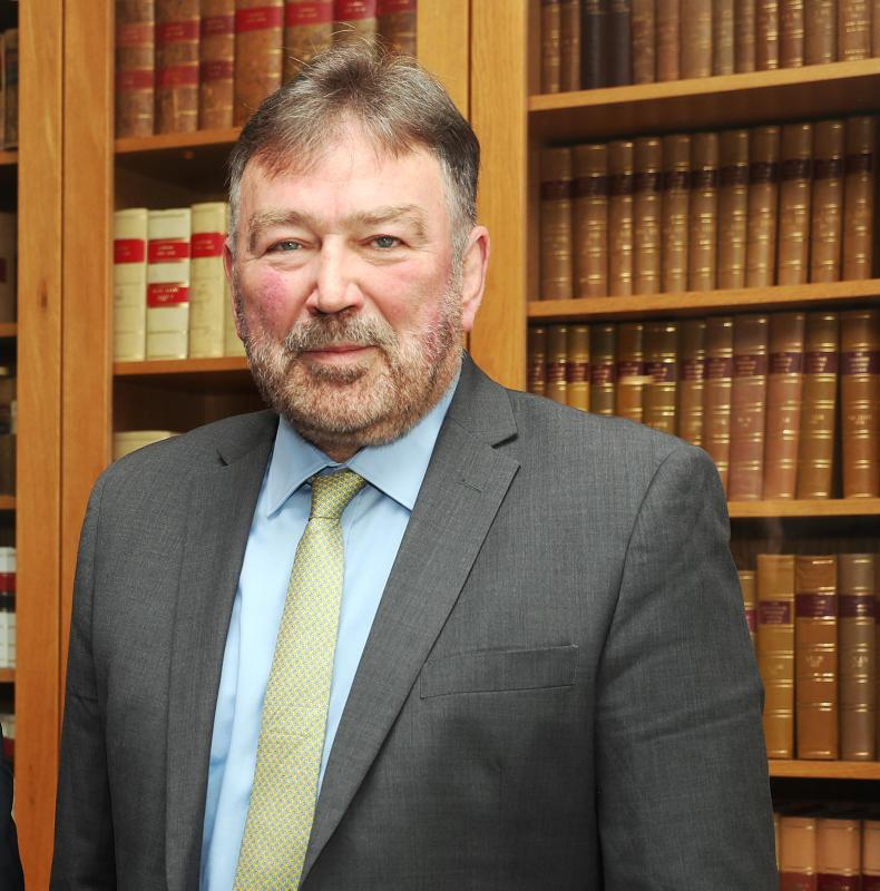 HRI chairman talks about the Curragh, Brexit planning, welfare and horses