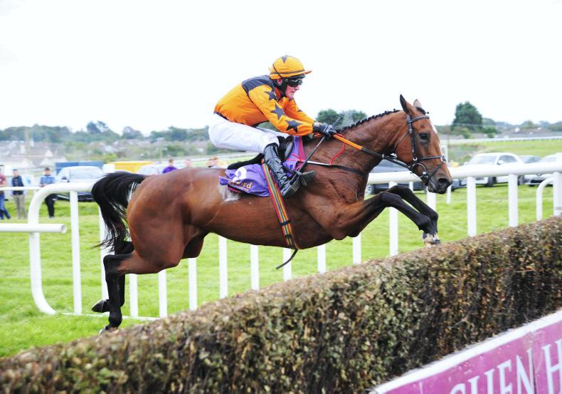 WEXFORD SATURDAY: Morgan and Kettle steal the show