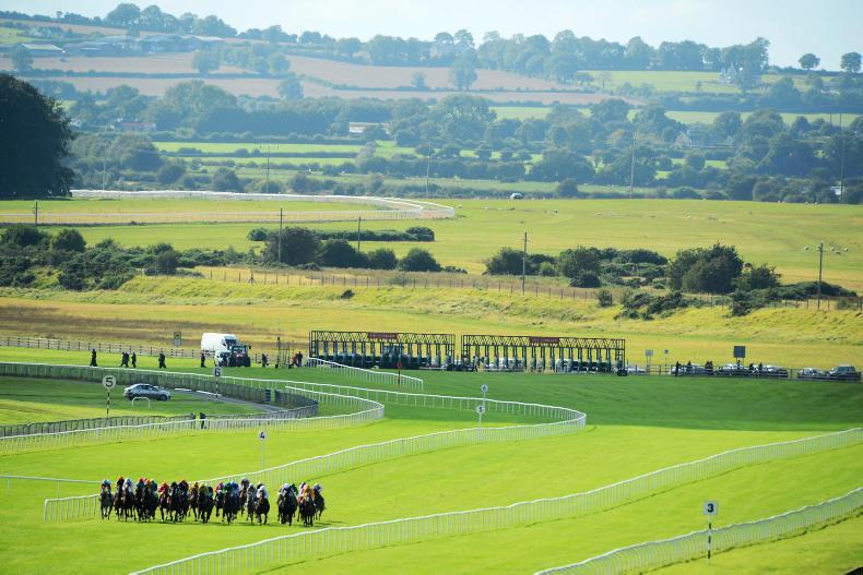 RYAN McELLIGOTT: Sunday racing is no longer a prime draw