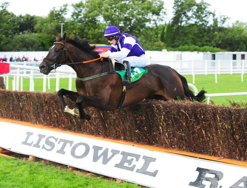 LISTOWEL SATURDAY PREVIEW: Scorpion can gain compensation in Charlie Chute
