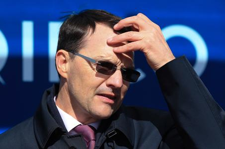 Mogul upholds family tradition at Leopardstown