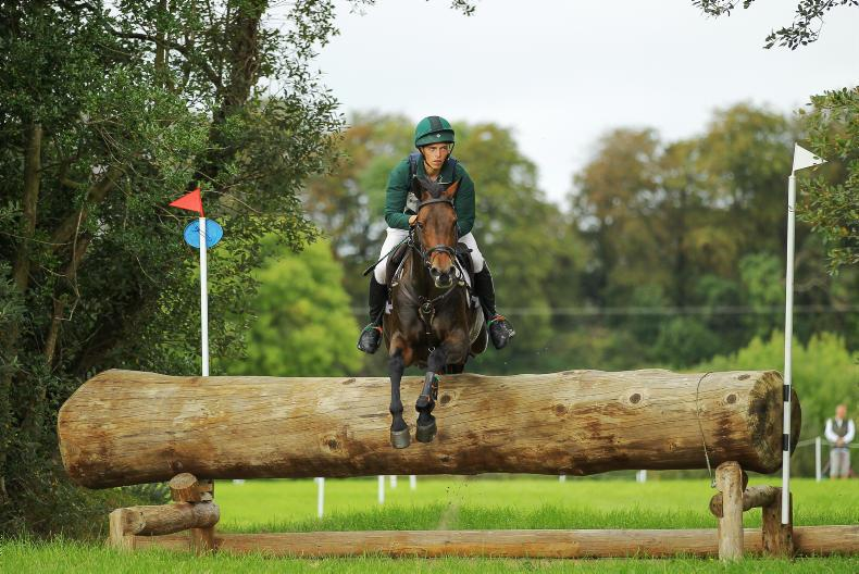 EVENTING: LEB Lias Jewel back to winning ways for Daniels