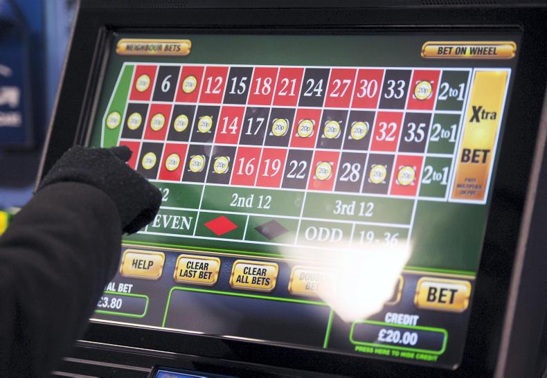HEALTH: How to help a loved-one with a gambling problem