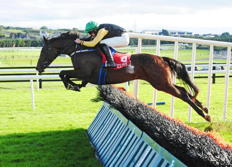 GALWAY MONDAY: O'Keeffe lands a Galway double