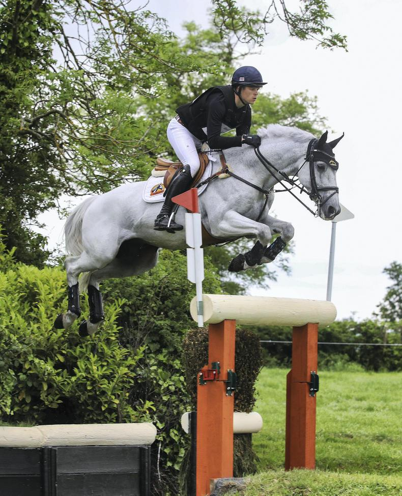 BALLINDENISK PREVIEW: Ballindenisk attracts world champion