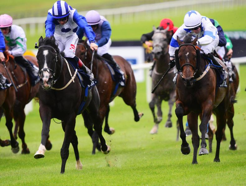 RACING CENTRAL: Three things to look out for this weekend