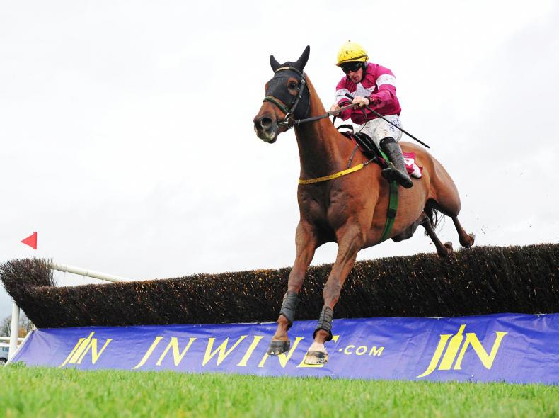 TALKING TRAINER: 'All roads lead back to Aintree with her'
