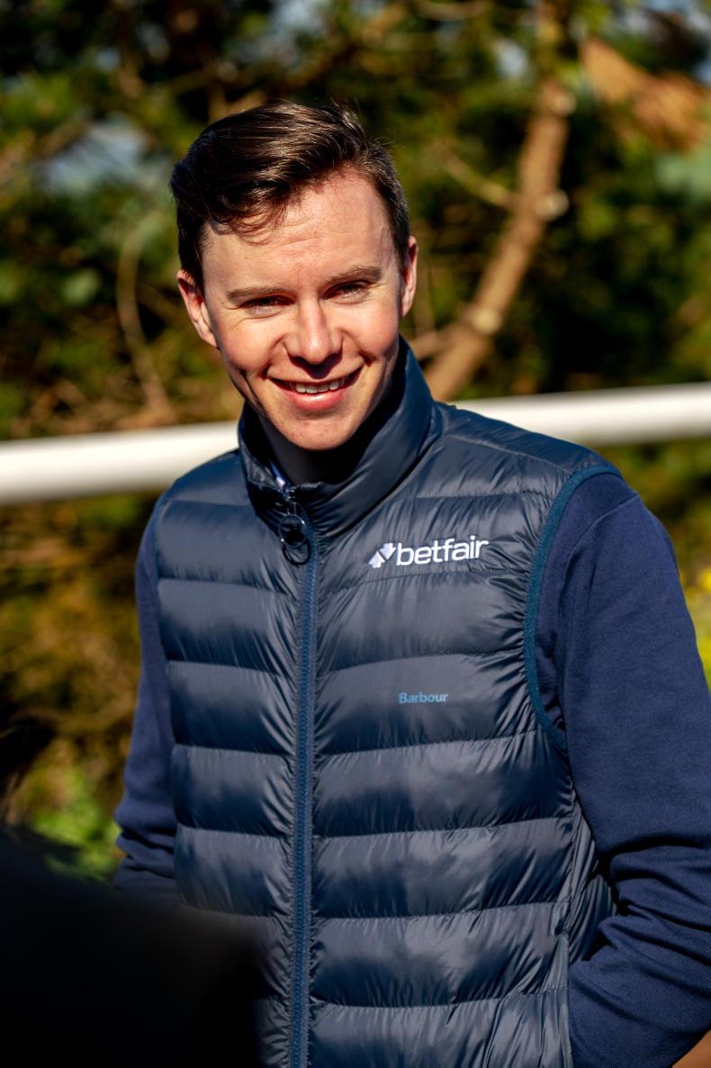 "THE BIG INTERVIEW: Joseph O'Brien - ""Our job is our passion"""