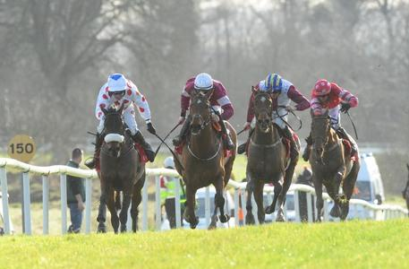 Gowran rescheduled for Thursday