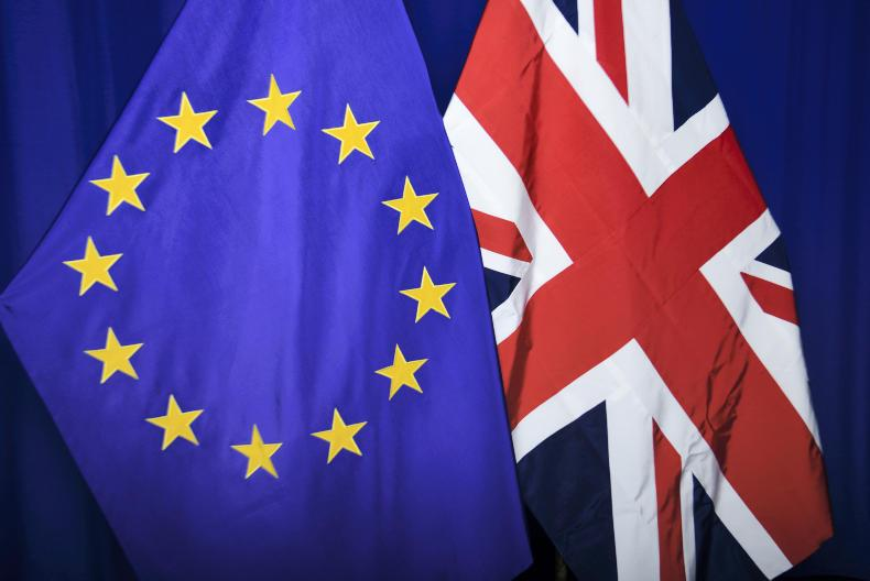 NEWS IN BRIEF:  'No Deal' Brexit evening open invite