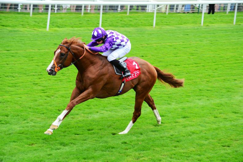 BRITISH PREVIEW: Mums the word in Newmarket feature