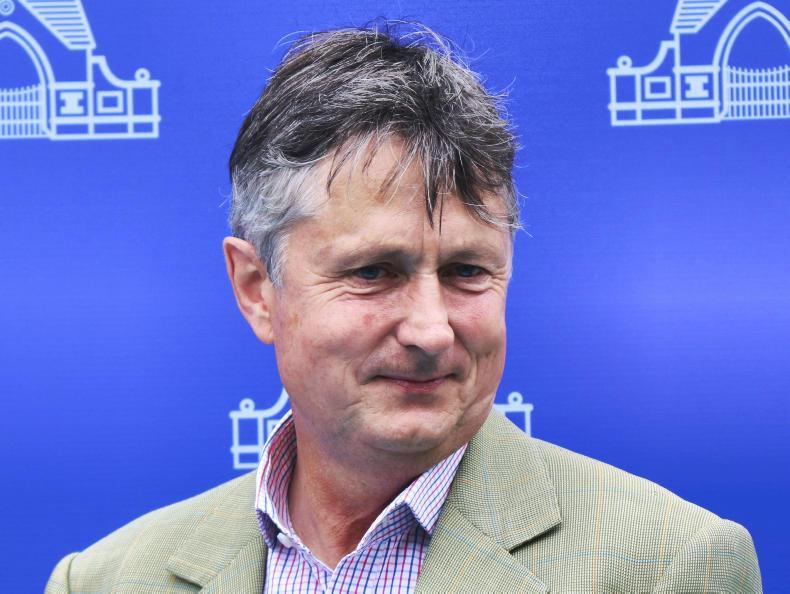 FRANCE: Hammond retires from training