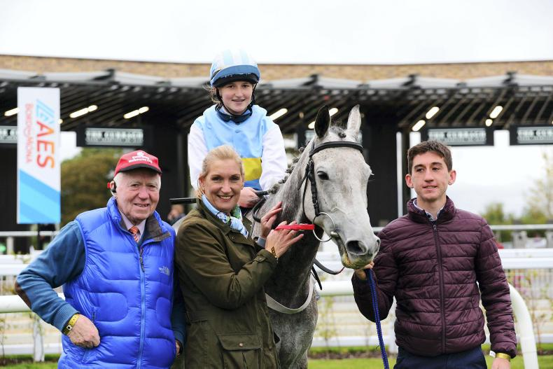 PONY CLUB: IPC members enjoy memorable day at the Curragh