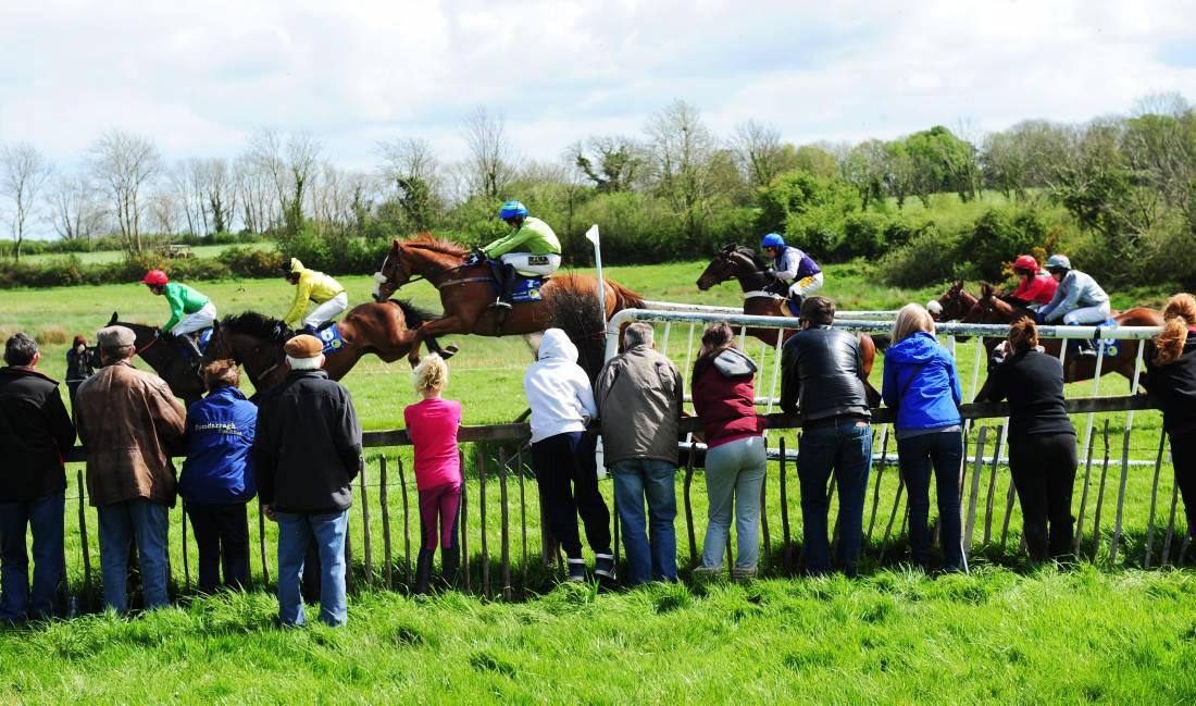 Popular riding doctor remembered in Killinick country