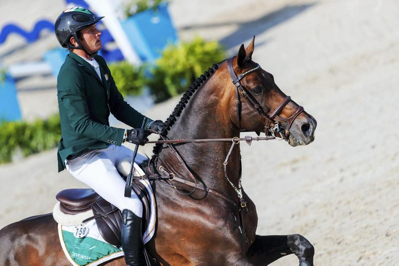 SHOW JUMPING: Ireland through to Nations Cup World Final in Barcelona