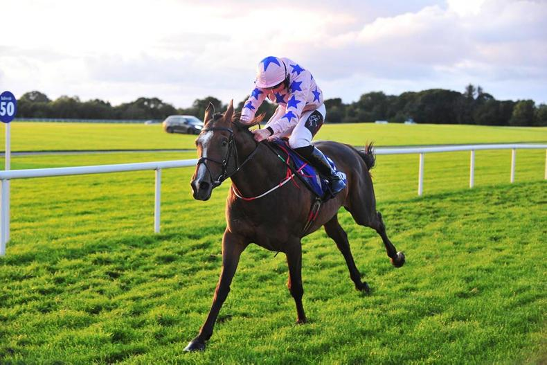Bumper winner 'tested positive for anabolic steroid'