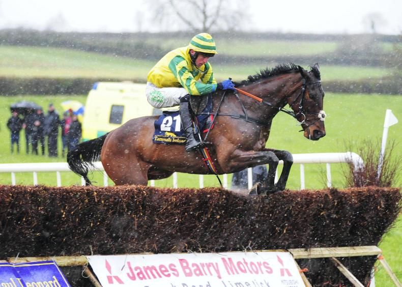JUMPERS TO FOLLOW: Fly Smart and watch the Whirlwind