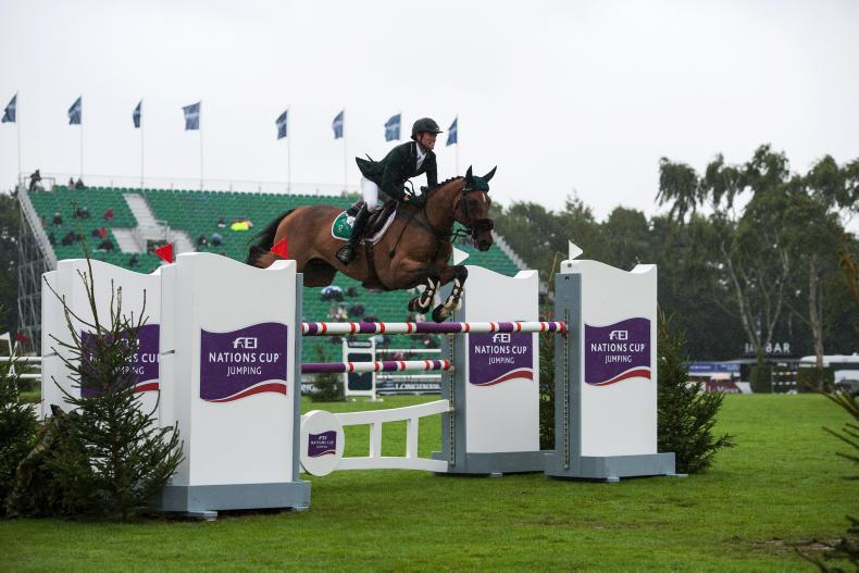 <h1>Show jumping Ireland News from The Irish Field</h1>