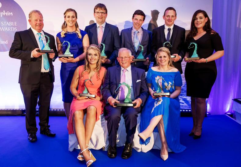 Finalists announced for Godolphin Stud and Stable Staff Awards