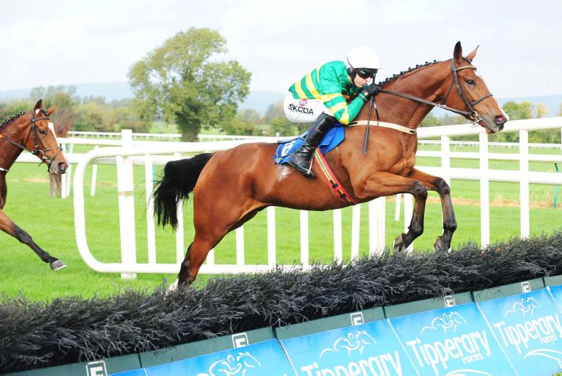 TIPPERARY MONDAY: Janidil is one to watch