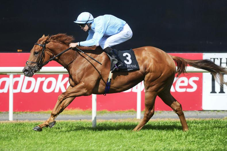 INTERNATIONAL PREVIEW: Penelope chases group prize
