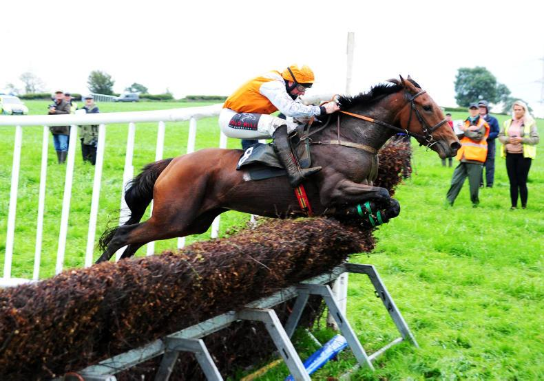 POINT-TO-POINT: Gale force opening to the season