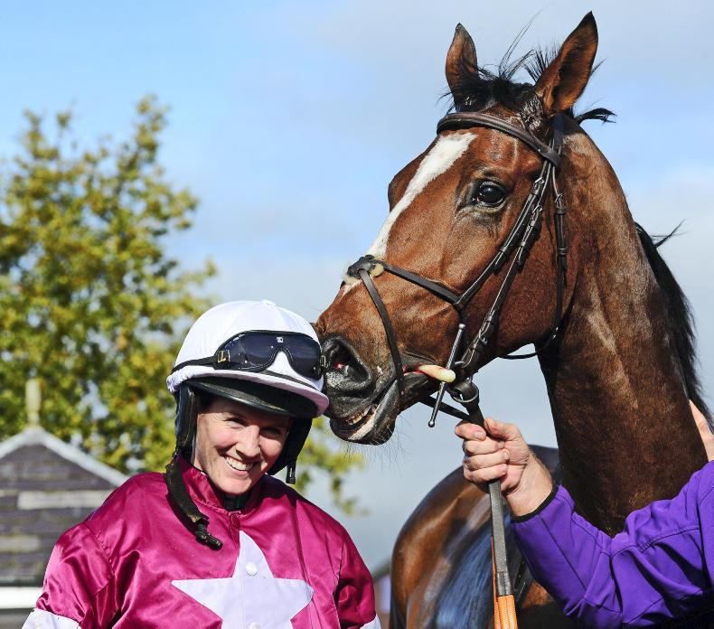 PUNCHESTOWN TUESDAY: Note perfect start for de Bromhead