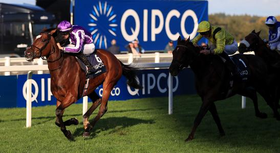 Breeders' Cup call possible for Magical