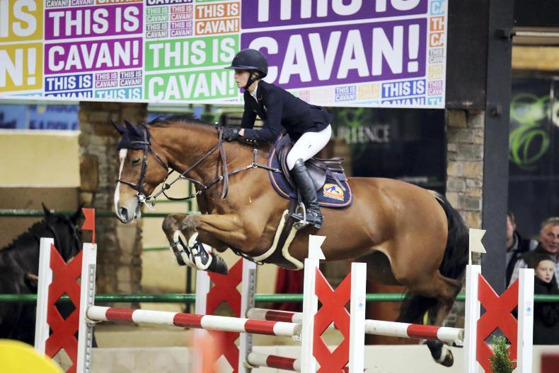 AROUND THE COUNTRY:  Clarke triumphs with Vivaro