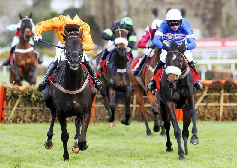 BRITAIN: Lecoq takes Welsh Champion