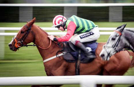 Forest Bihan dashes to Old Roan success