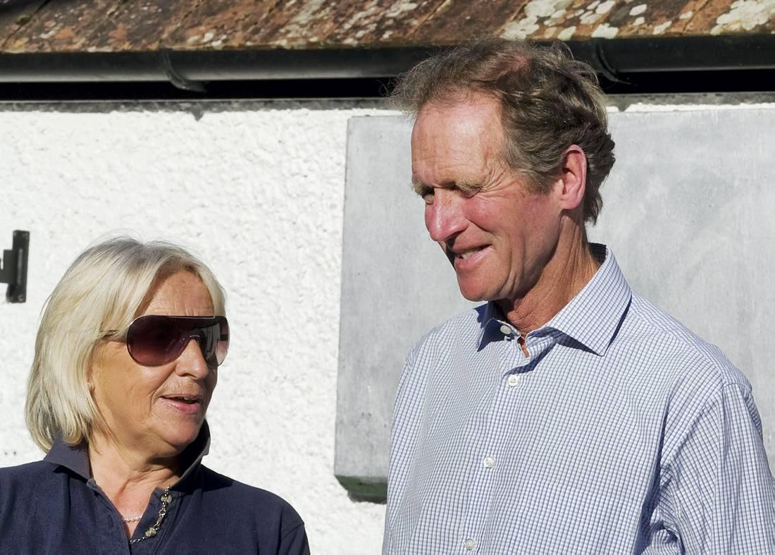 Olympic eventer Richard Meade passes away