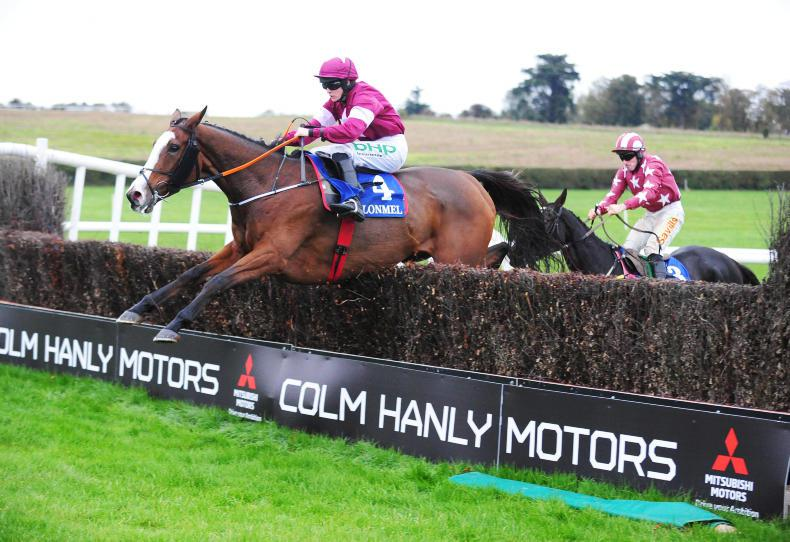 CLONMEL THURSDAY: Elliott takes the honours