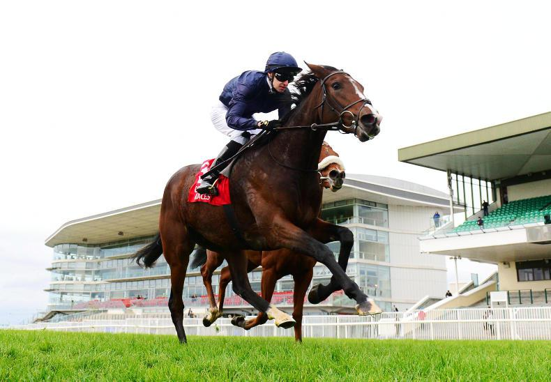 BRITISH ROUND UP:  Delphina nicks a listed win