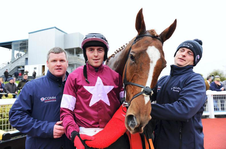 RACING CENTRAL: A new era? Donoghue out to take advantage