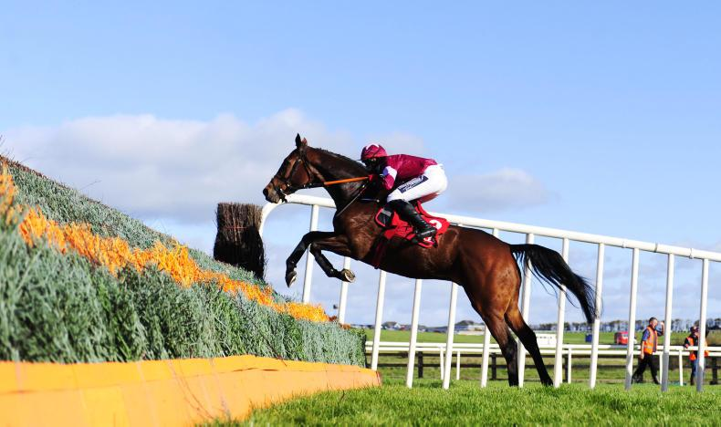 GALWAY SUNDAY: Drinmore possible for back-on-track Battle