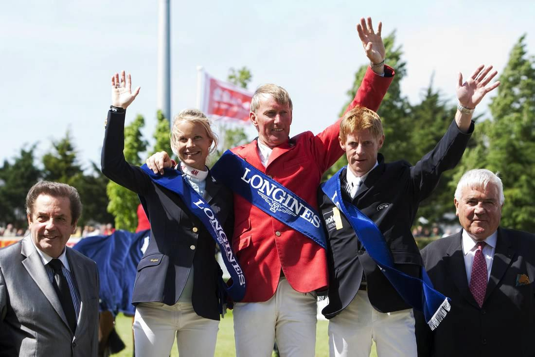 World champion Jos Lansink to headline at Hedge School