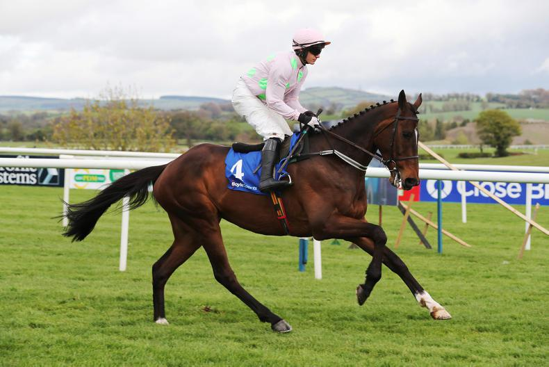 Douvan may return in Fortria Chase