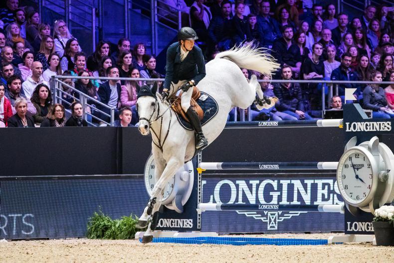 INTERNATIONAL: Fuchs and Clooney win again in Lyon