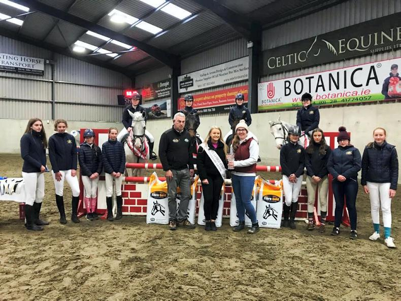 AROUND THE COUNTRY:  Jubiliation for Loreto Wexford team